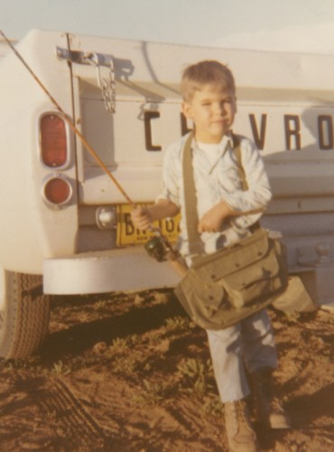 Dale – age 4